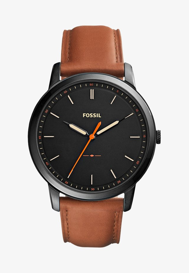 THE MINIMALIST - Ure - braun