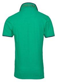 U.S. Polo Assn. - Polo shirt - green - 1
