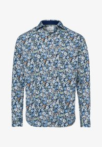 BRAX - STYLE HAROLD  - Shirt - blue denim - 5