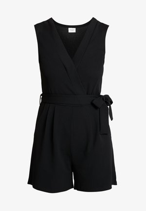 JDYSKYLAR PLAYSUIT - Mono - black