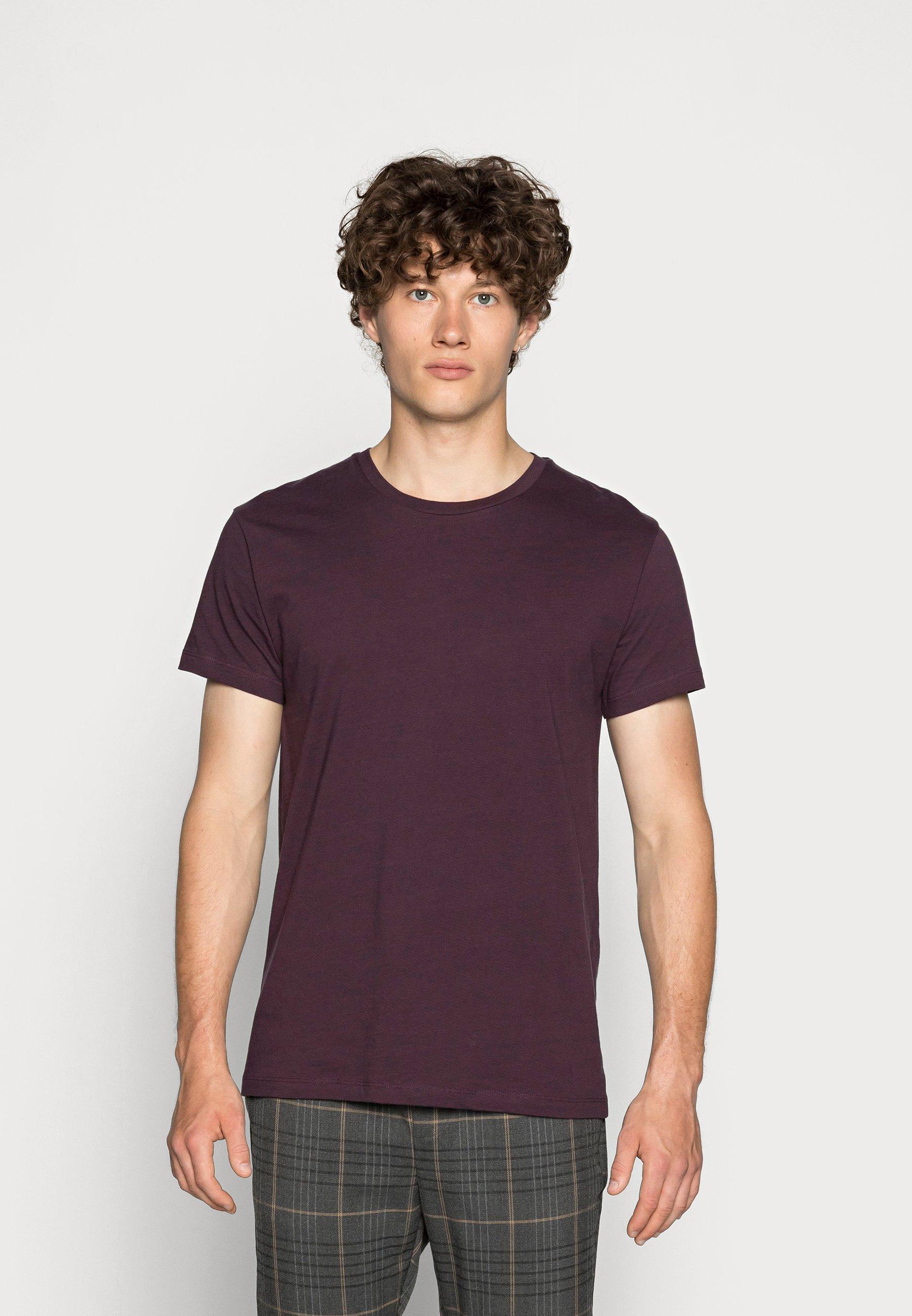 Uomo KRONOS STRIPE - T-shirt con stampa