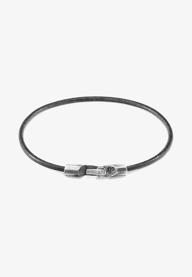 TALBOT - Armband - grey