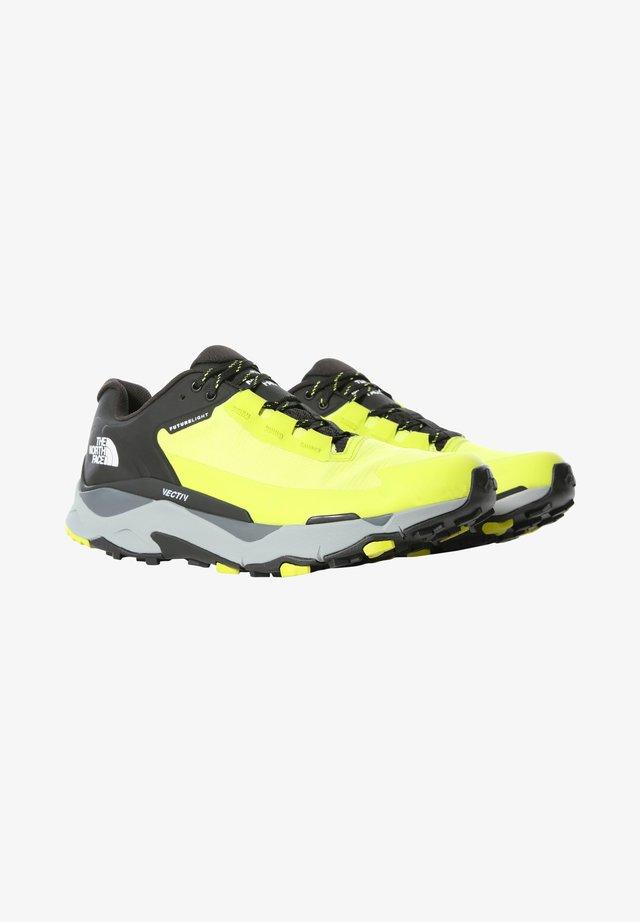 VECTIV EXPLORIS FUTURELIGHT - Chaussures de marche - yellow