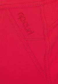 Rip Curl - SURF - Swimming shorts - red - 5