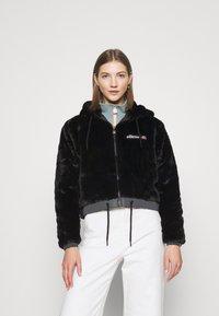 Ellesse - REIDI - Summer jacket - black - 0