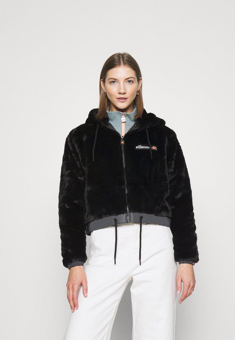 Ellesse - REIDI - Summer jacket - black