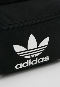 adidas Originals - CLASS - Plecak - black - 7