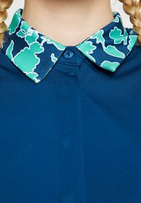 J.LINDEBERG - DENA GOLF - Sports shirt - poseidon - 4