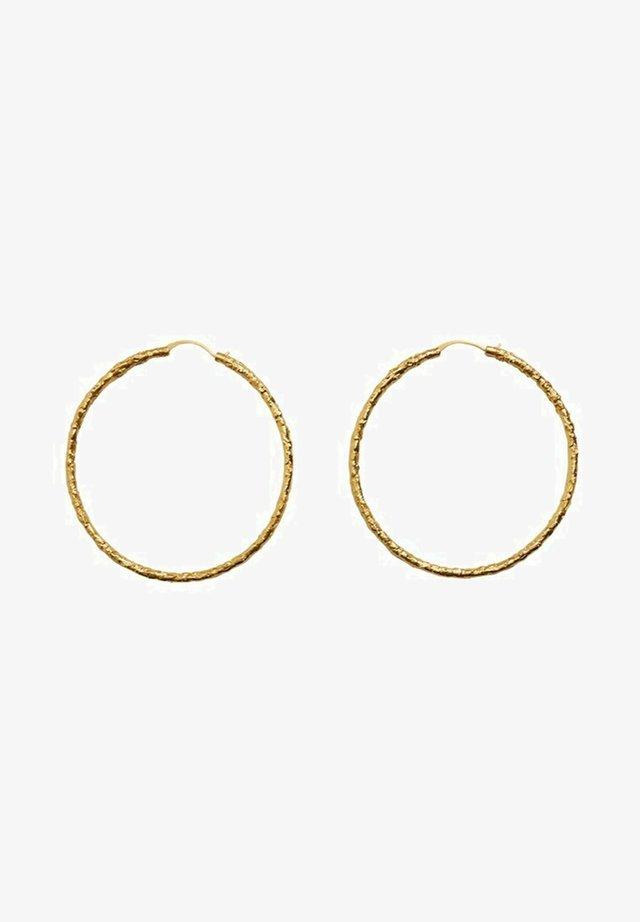 CARMINAS - Earrings - or