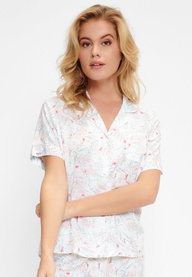 Pyjama top - print
