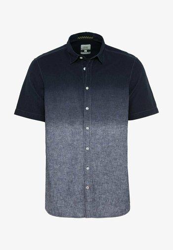KURZARM  REGULAR FIT - Shirt - dark blue