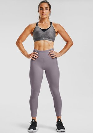 MERIDIAN - Leggings - slate purple