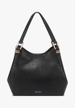 RIYA  - Handbag - black