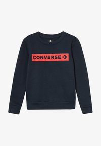 Converse - Sweatshirt - obsidian - 3