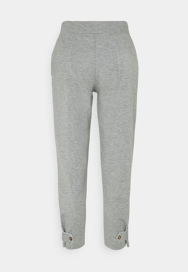 Træningsbukser - busy grey