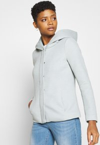 ONLY - ONLSEDONA LIGHT SHORT JACKET - Leichte Jacke - lichen - 3