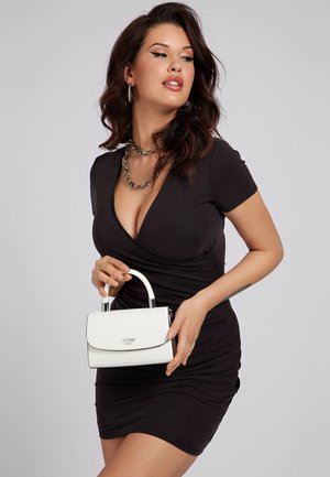 LAYLA - Handbag - weiß