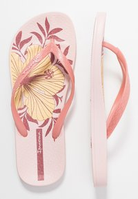 Ipanema - ANAT TEMAS - Pool shoes - pink/beige - 3