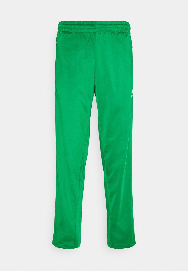 adidas Originals - ADICOLOR CLASSICS FIREBIRD PRIMEBLUE TRACK PANTS - Tracksuit bottoms - green