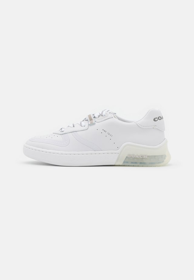 CITYSOLE COURT - Sneakers laag - white