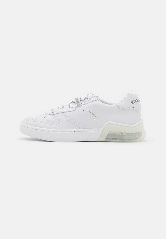 CITYSOLE COURT - Sneakers basse - white