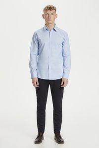 Matinique - ROBO  - Shirt - chambrey blue - 1