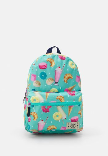 BACKPACK MILKY KISS STAY CUTE SWEET DONUT UNISEX