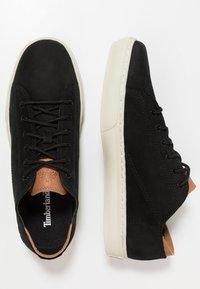 Timberland - ADV 2.0 CUPSOLE MODERN  - Sneakers - black - 1