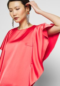 HUGO - KOSALI - Cocktail dress / Party dress - bright red - 3