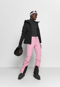 Peak Performance - STRETCH PANTS - Ski- & snowboardbukser - frosty rose - 1