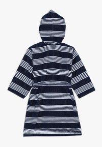 Sanetta - BATHROBE - Dressing gown - nordic blue - 1