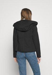 Vero Moda - VMALMA - Lett jakke - black - 2