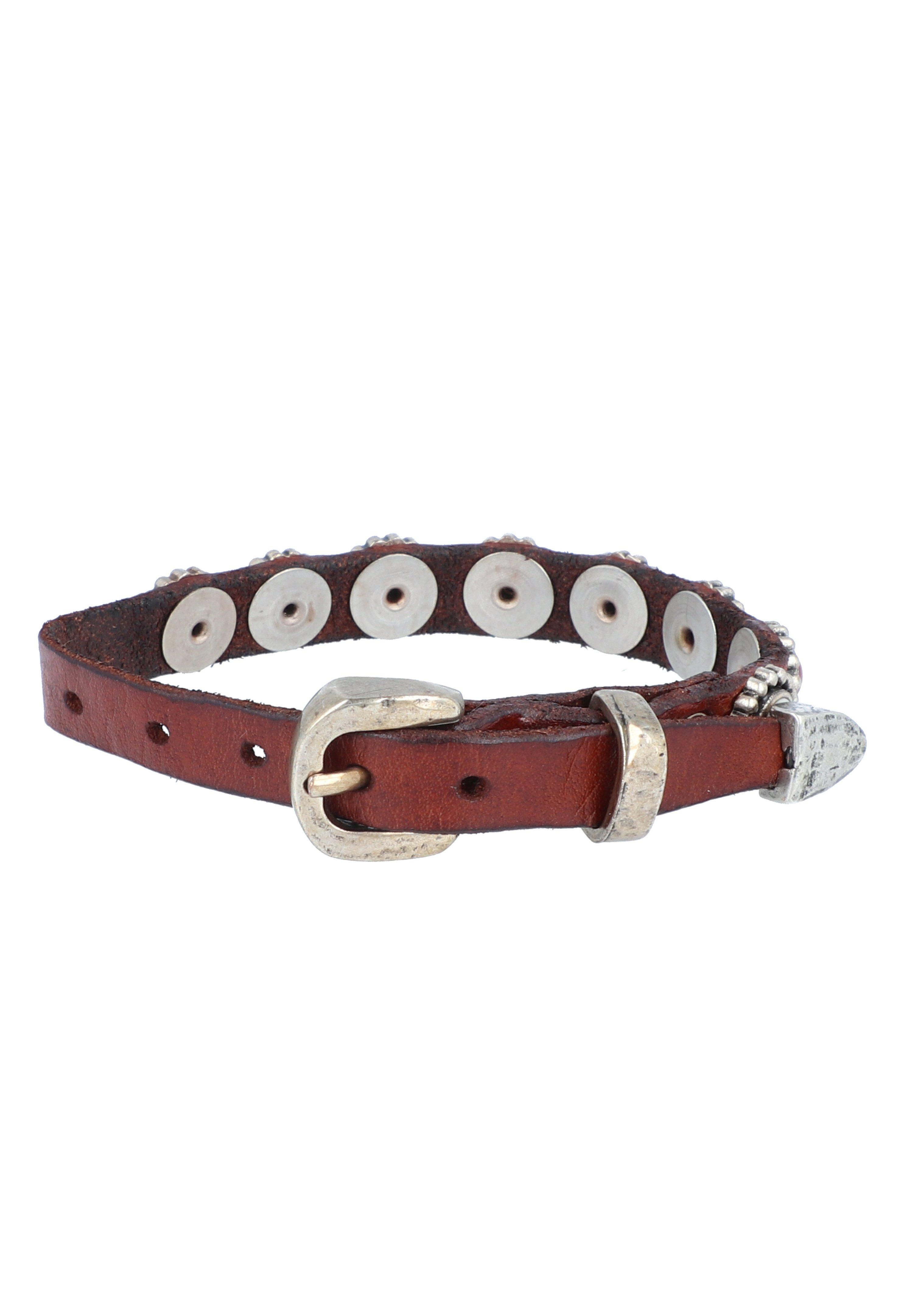 Campomaggi Armband - Brown/braun