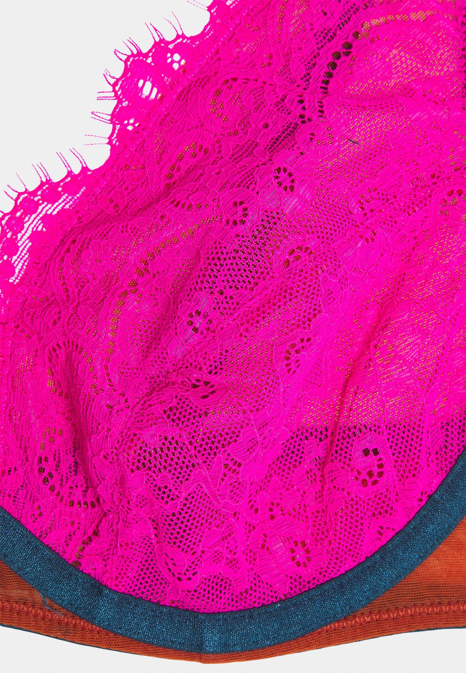 Women NATALIE HIGH APEX UNDERWIRE - Underwired bra