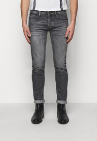 Emporio Armani - Slim fit jeans - grey denim - 0