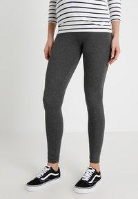 New Look Maternity - 2 PACK - Leggings - Trousers - grey - 3