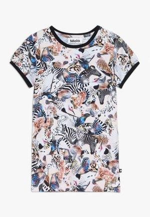 RIMONA - T-shirt print - twister