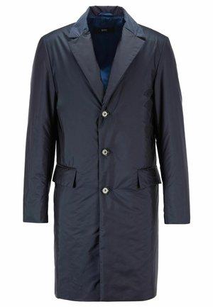 Manteau classique - dark blue