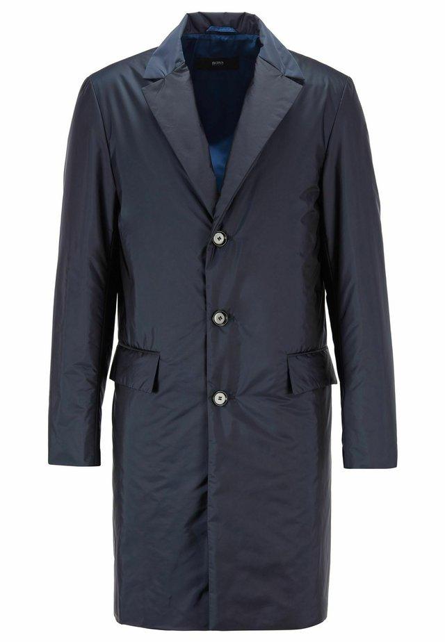 Klassinen takki - dark blue