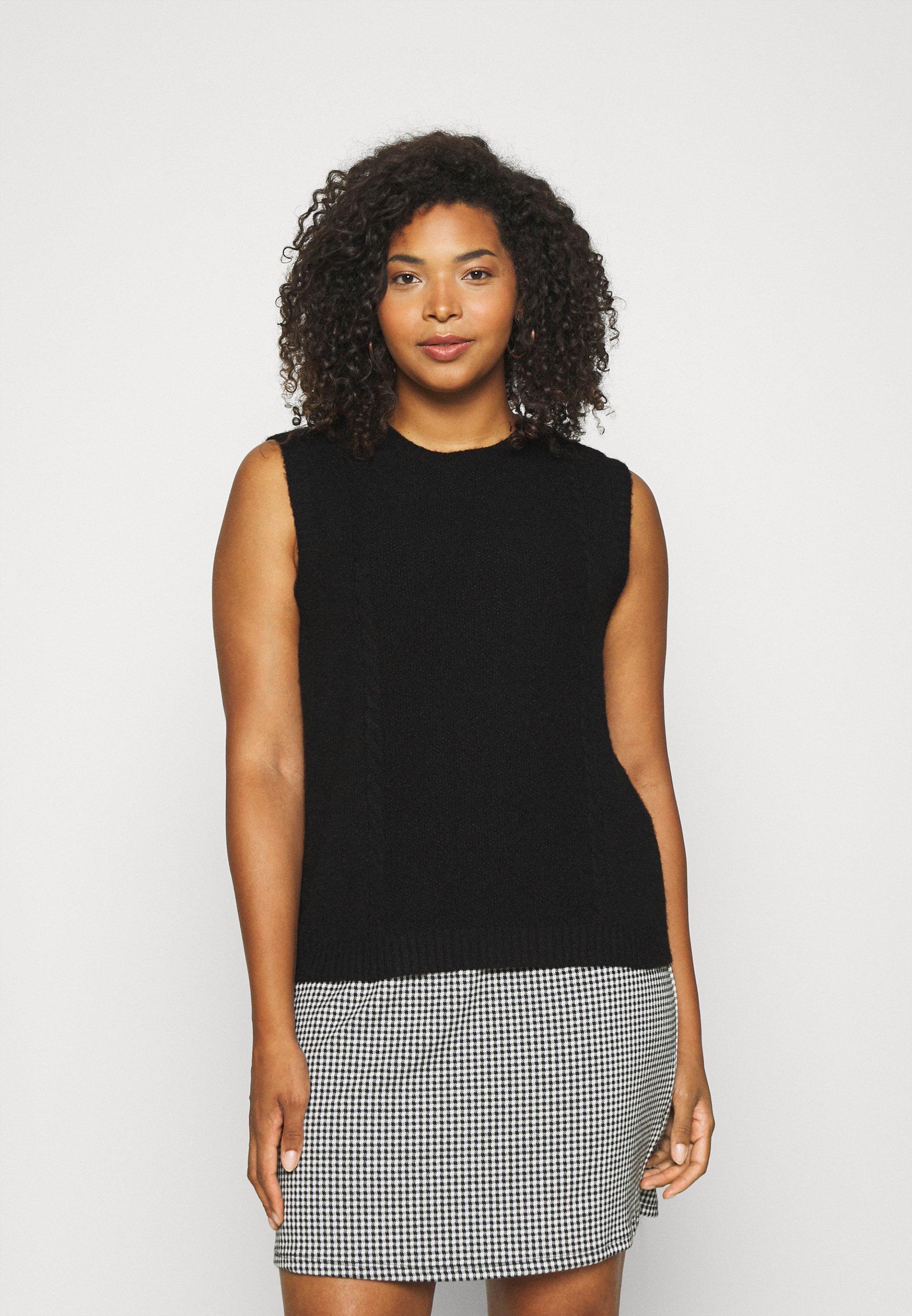 Femme CARABBI LIFE VEST - Pullover