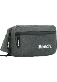 Bench - Bum bag - dunkelgrau - 4