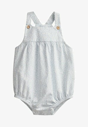 Dungarees - wit