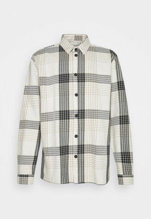 FARAN - Shirt - navy blazer