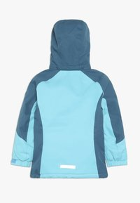 Color Kids - SMILLA PADDED JACKET - Ski jacket - diving - 1