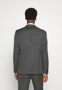 Calvin Klein Tailored - EXCLUSIVE MINIDOT SUIT - Suit - blue - 3