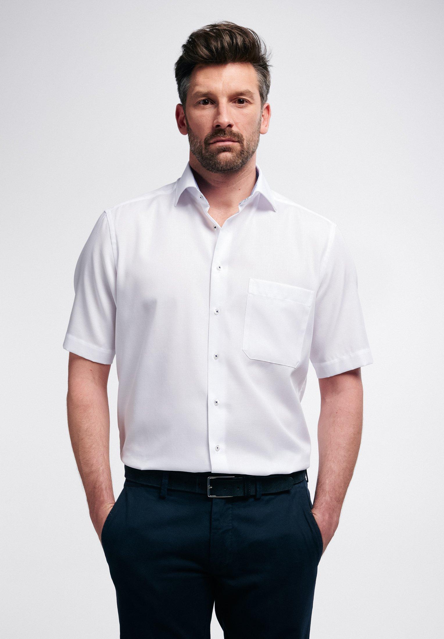 Herren COMFORT FIT - Businesshemd