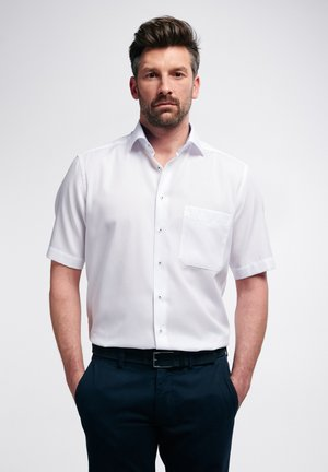 COMFORT FIT - Formal shirt - weiß