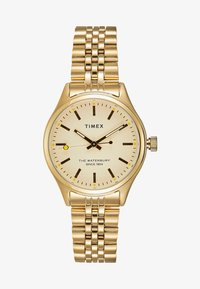 Timex - WATERBURY - Watch - gold-coloured - 1