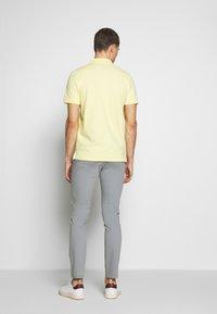 NN07 - JOE - Trousers - medium grey - 2