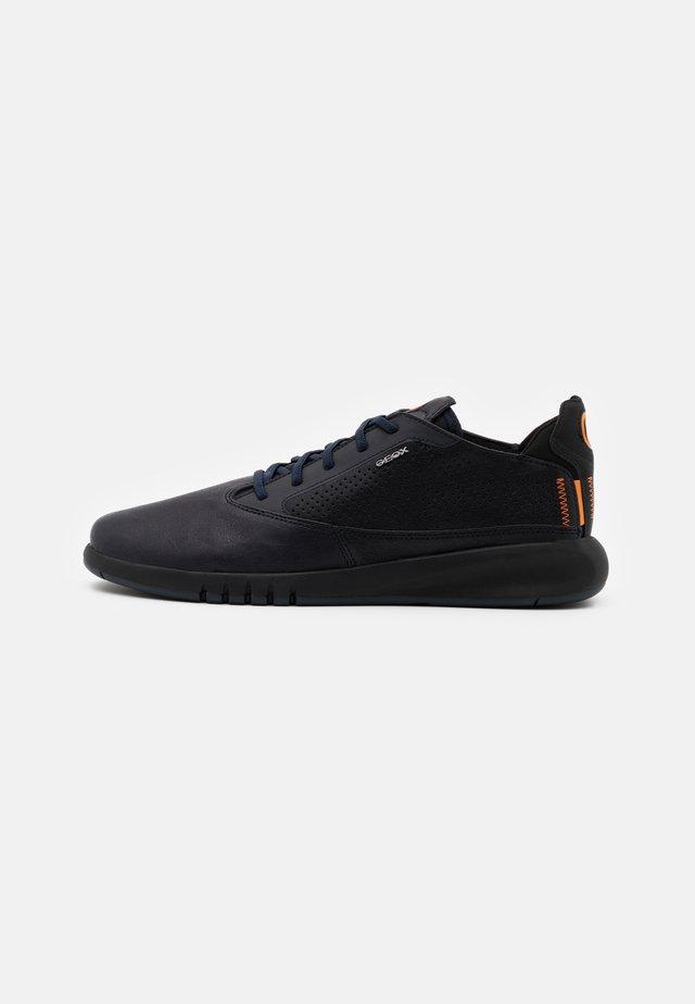 AERANTIS - Sneaker low - navy